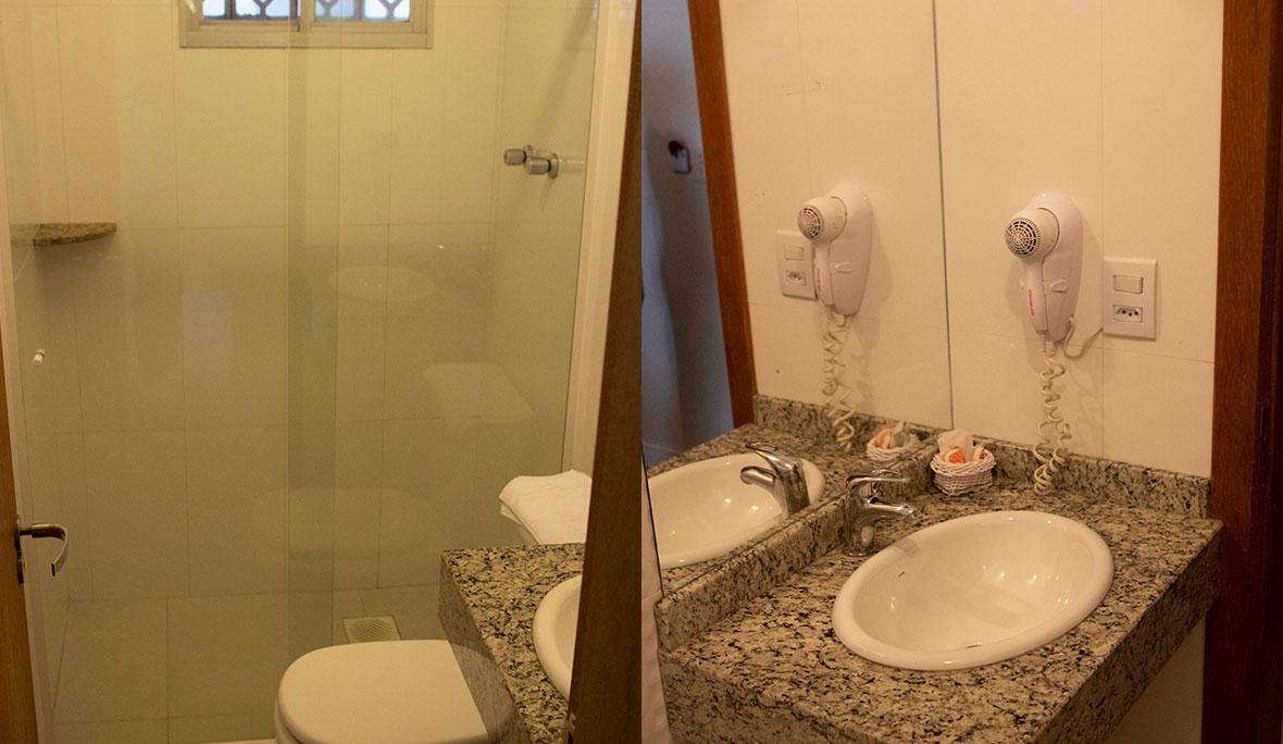 Apartamento Luxo
